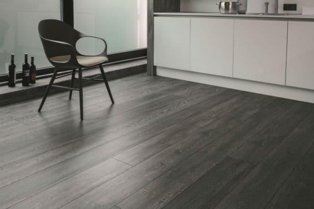 Sàn gỗ công nghiệp có giá rẻ nhưng chất lượng tốt