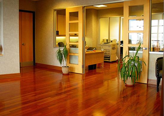 Sàn gỗ giá tốt