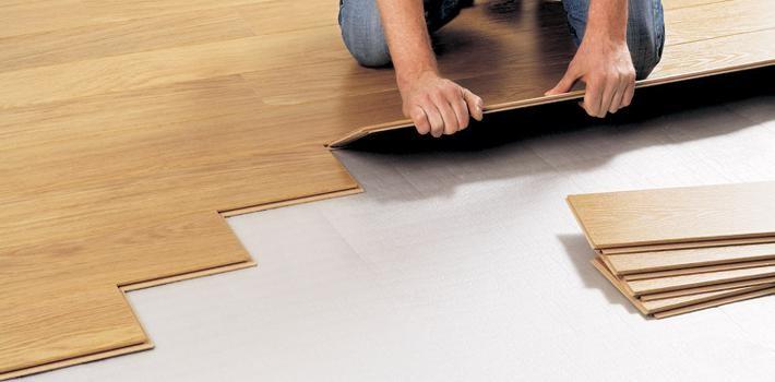Lắp đặt sàn gỗ tại HCM