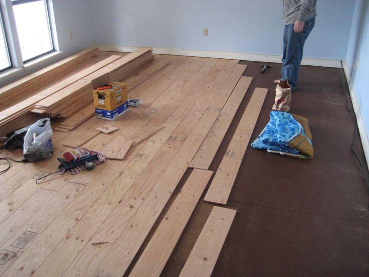 Thi công sàn gỗ phòng khách, lắp đặt sàn gỗ eurohome giá tốt tp hcm