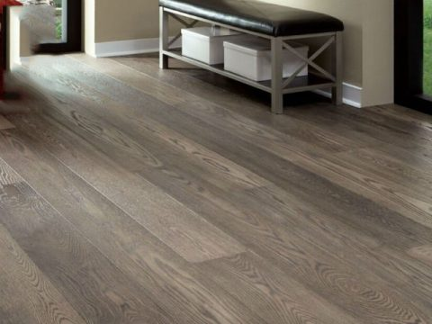Sàn gỗ công nghiệp được nhiều người ưa chuộng