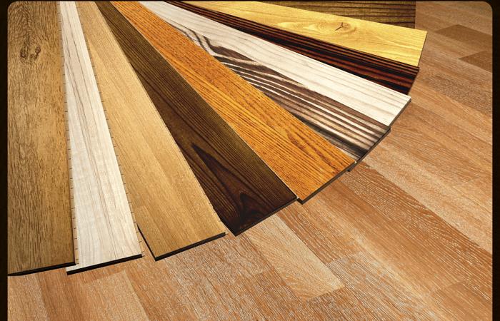 Các loại sàn gỗ mới nhất hiện nay trên thị trường