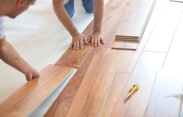 Sàn gỗ chất lượng và giá tốt nhất tại thành phố Hồ Chí Minh