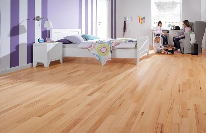 Sàn gỗ Thái Lan